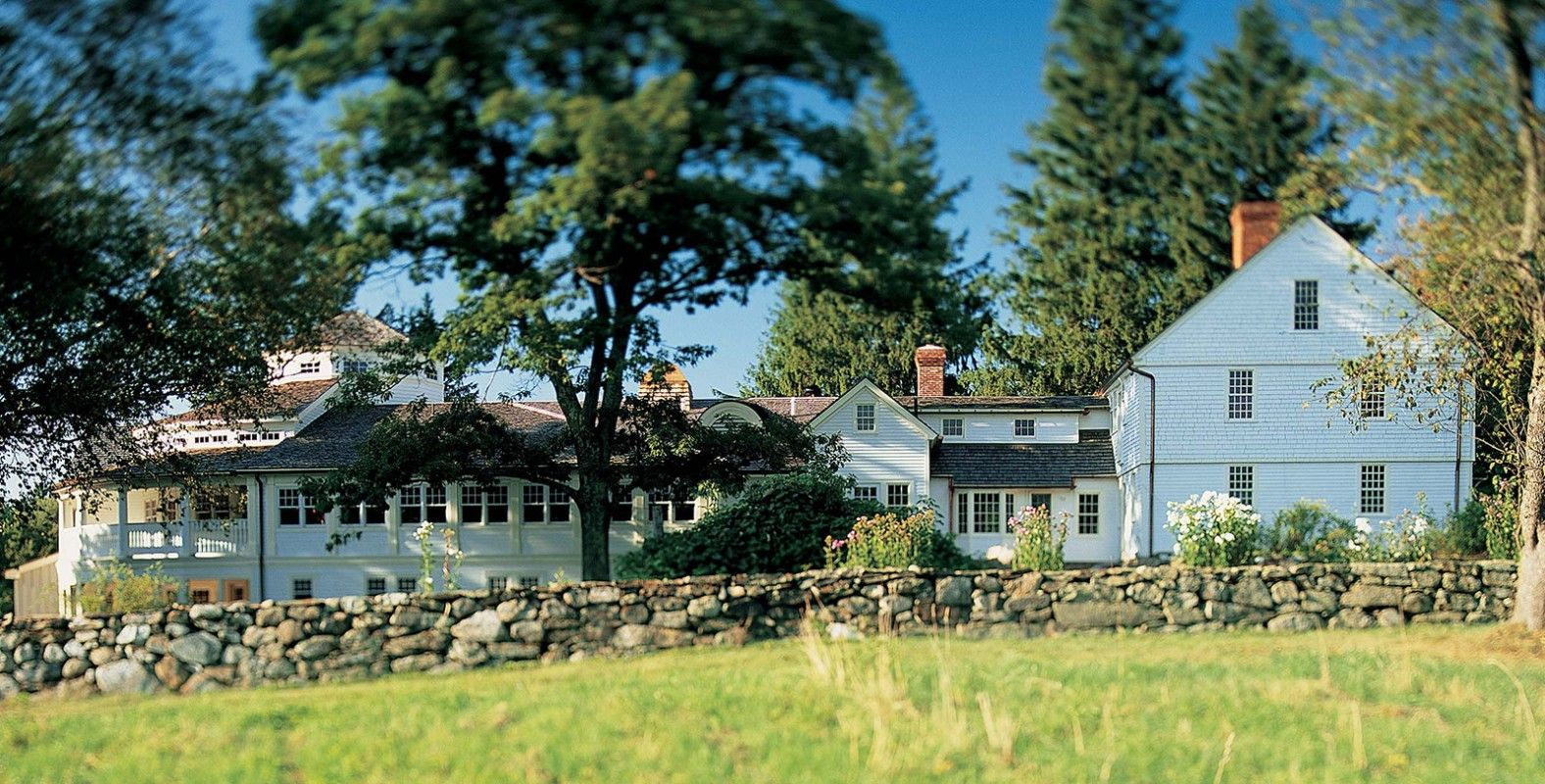 Winvian Litchfield Hills Connecticut