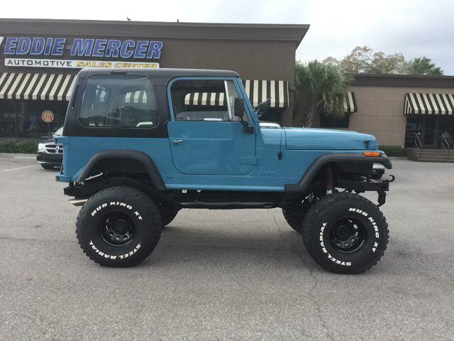 99 Used Cars Trucks Suvs For Sale In Pensacola Jeep Wrangler