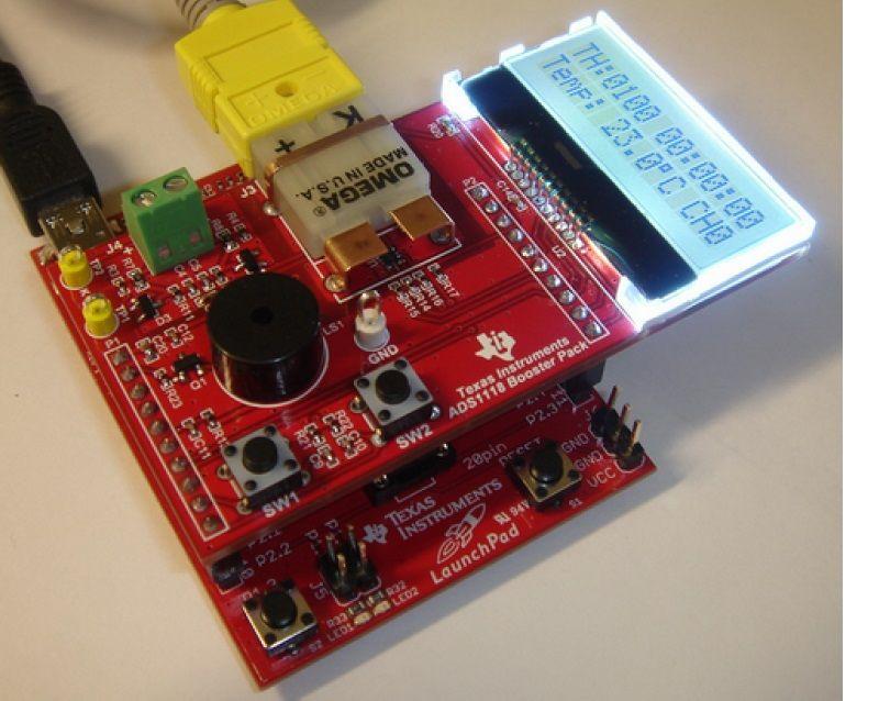 Microcontroller Programming And Interfacing Texas Instruments Msp430 Pdf