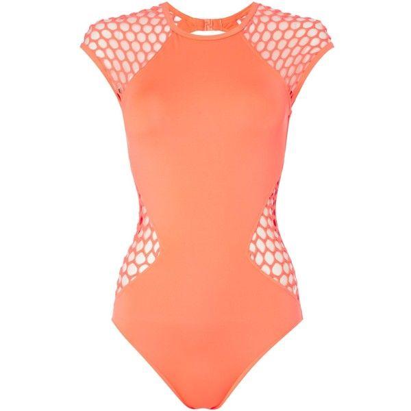 Seafolly Mesh About Surf Swimsuit Surf Swimsuit Mesh Swimwear Sophisticated Swimwear