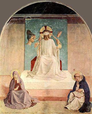 Documenta: Fra Angelico | Blindfold | Pinterest