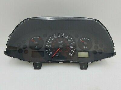 Sponsored Ebay 2005 2006 Ford Focus Instrument Cluster Dash