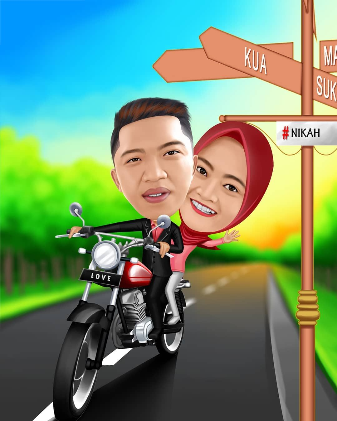 Pin By Bangtoyib On Karikatur Caricature Cartoon Pictures