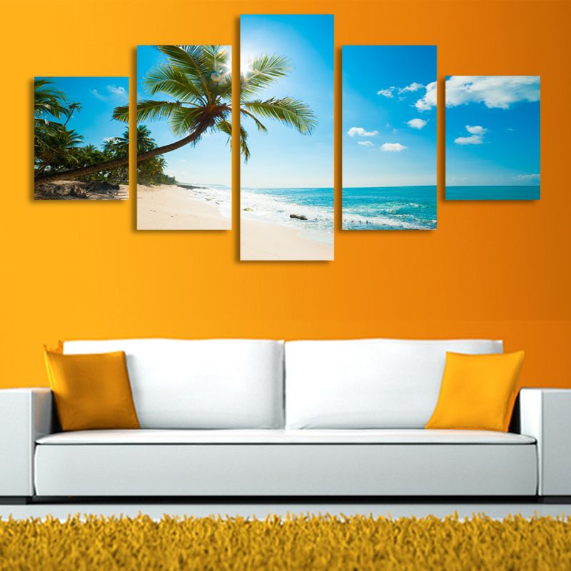 Sunshine Beach Coconut Trees https://walldecordeals.com/5-panels-sunshine-beach-coconut-trees-picture-canvas-print-painting-artwork-wall-art-canvas-painting-home-decoration-unframed/