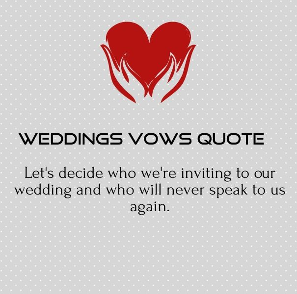 Wedding Vows Quotes And Poems For Speeches Love Quotes For Her