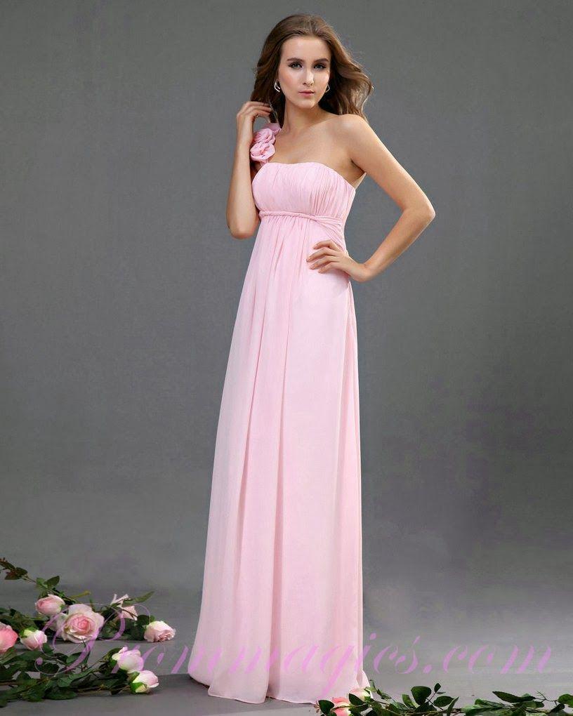Maravillosos Vestidos de fiesta para embarazadas | Moda 2014 | mamás ...