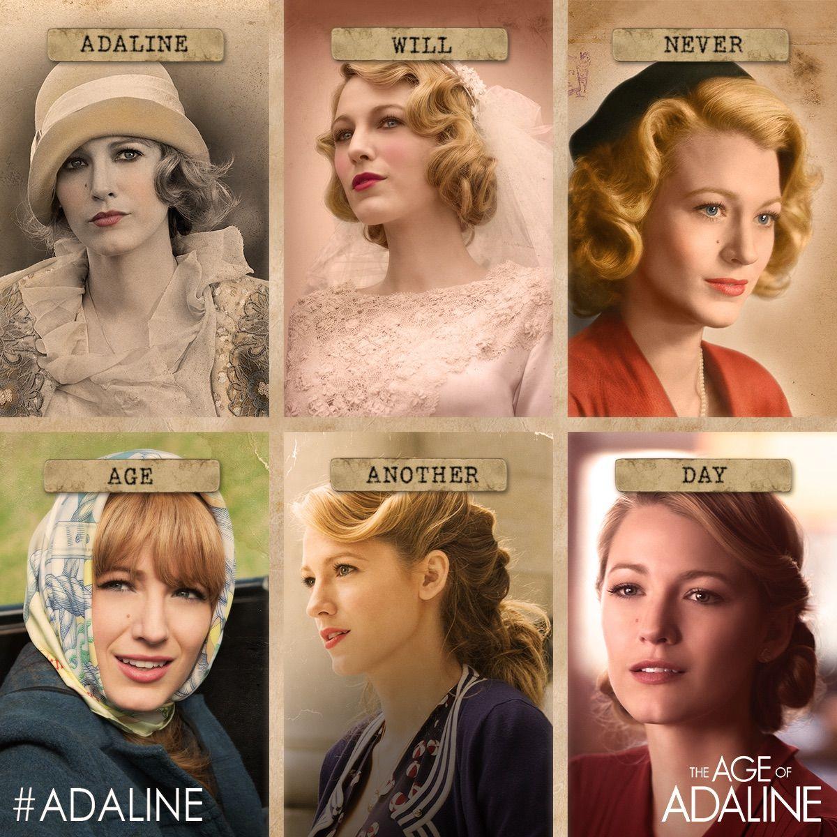 A Lifetime Of Looks A Lifetime Of Secrets Is Adaline S Fate A