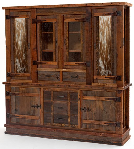 Antique barn wood furniture barnwood furnishings for Reclaimed wood furniture colorado