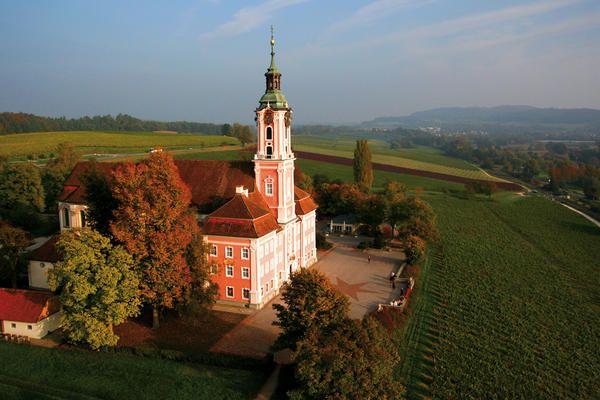 Urlaub Am Bodensee Villa Eglise Constance