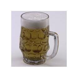 Bierkrug aus Polycarbonat 500 ml 2er Set Brunner #mugsset