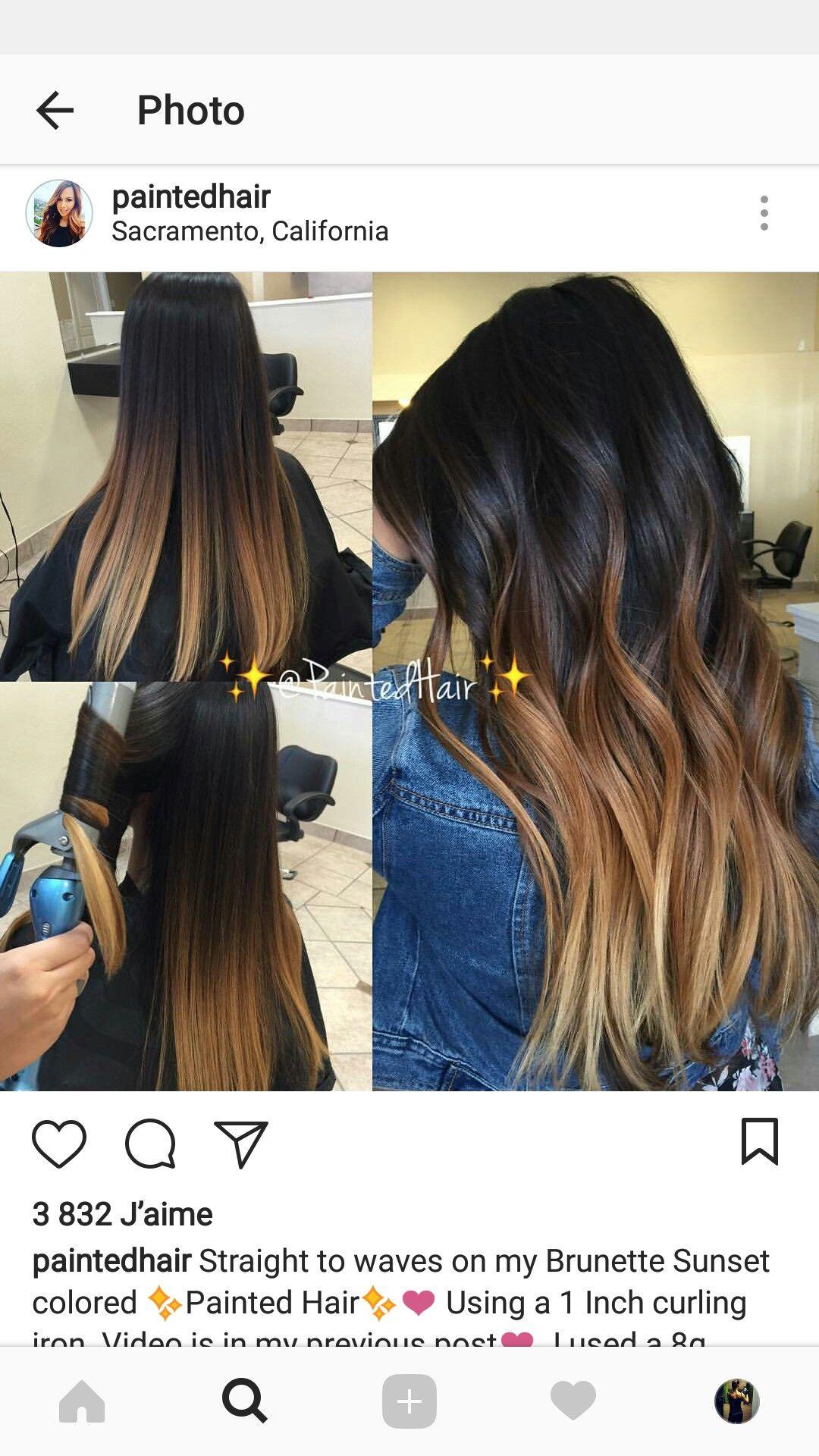 This But More Blonde Than Dark Blonde Tips Blonde Hair Tips