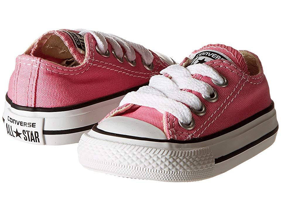 Infant//Toddler Infant//Toddler Converse Kids/' Chuck Taylor All Star Core Ox Converse Kids Chuck Taylor All Star Core Ox