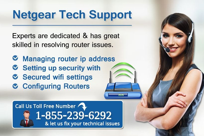 Get Netgear Router Help With toll Free Number. Netgear