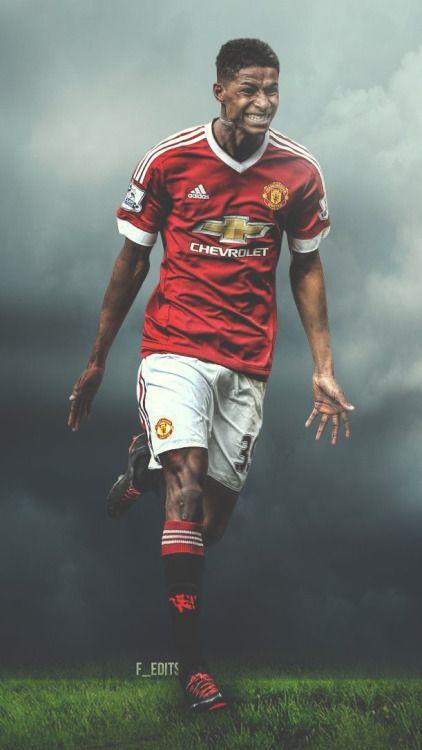 Marcus Rashford Manchester United Players Manchester United Wallpaper Manchester United Football Club