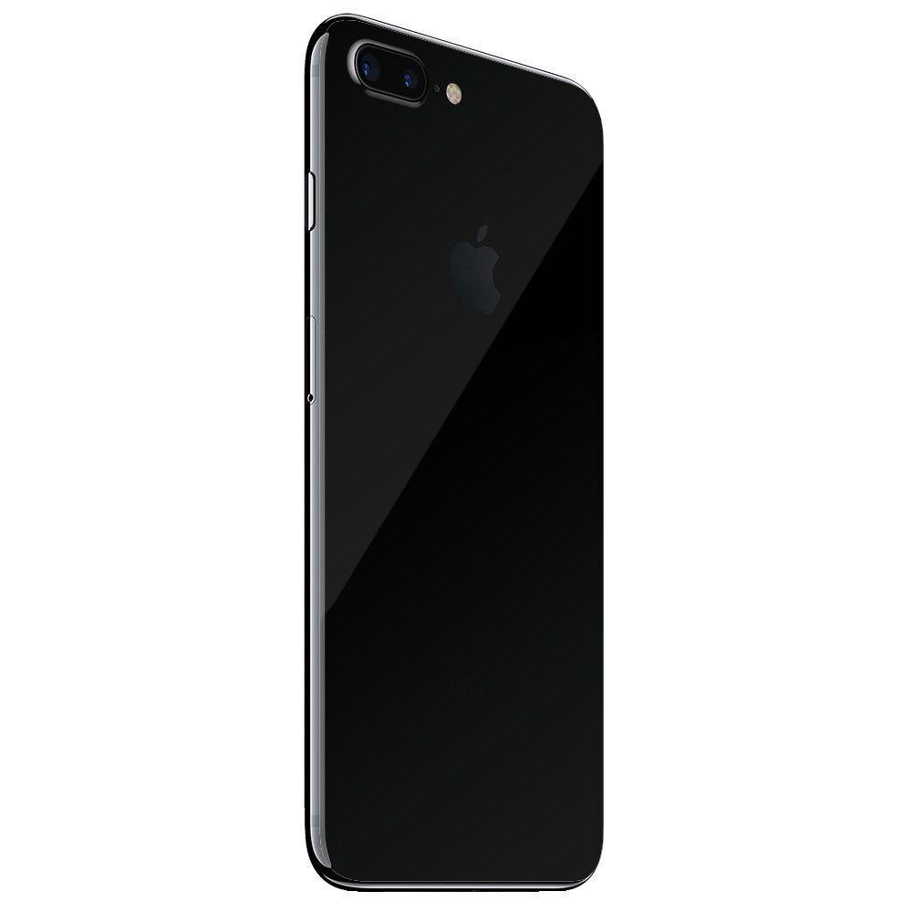 iphone 7 plus case gloss black