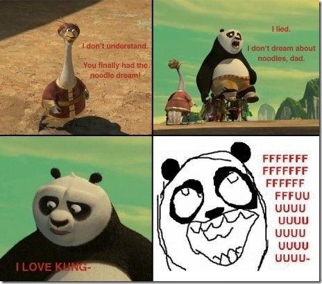 Kung Fu Panda Meme Is Making Me Laugh With Images Kung Fu