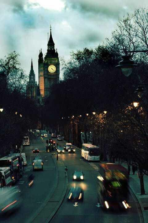 LondonLondon