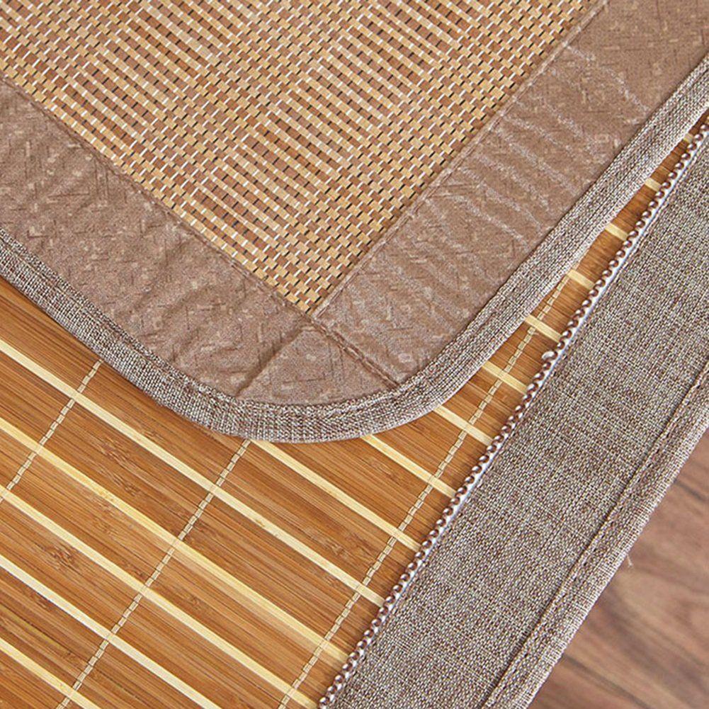 Wenzhe Mattresses Cooling Mattresses Bedding Straw Mat Summer Sleeping Mats Bedmat Single Bed Doublesided Use Student Bed Best Mattress Single Bed Sleeping Mat