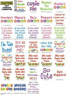 Baby Girl Poems And Quotes   Free Machine Embroidery ...