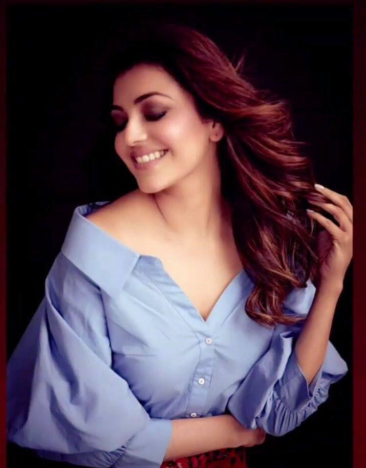 Kajal Aggarwal Eyepopping Images Tamil Actress Photos Actresses Bollywood Photos