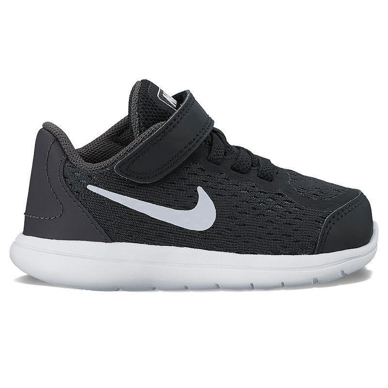 eb49a8e10ab4 Nike Flex Run 2017 Toddler Boys  Shoes