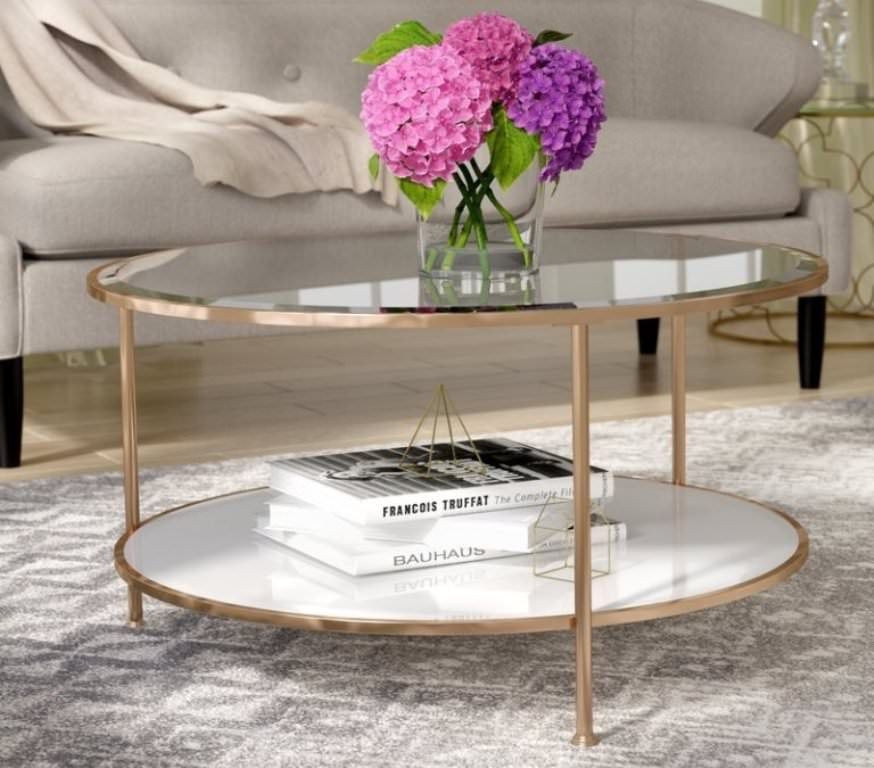 10 Wayfair Coffee And End Table Sets Photos Di 2020