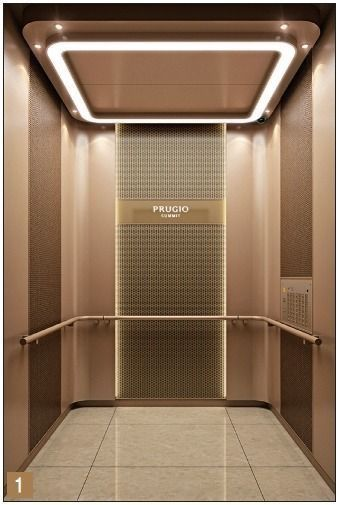 Best Pin By Liang On 广告 Elevator Interior Elevator Design 400 x 300