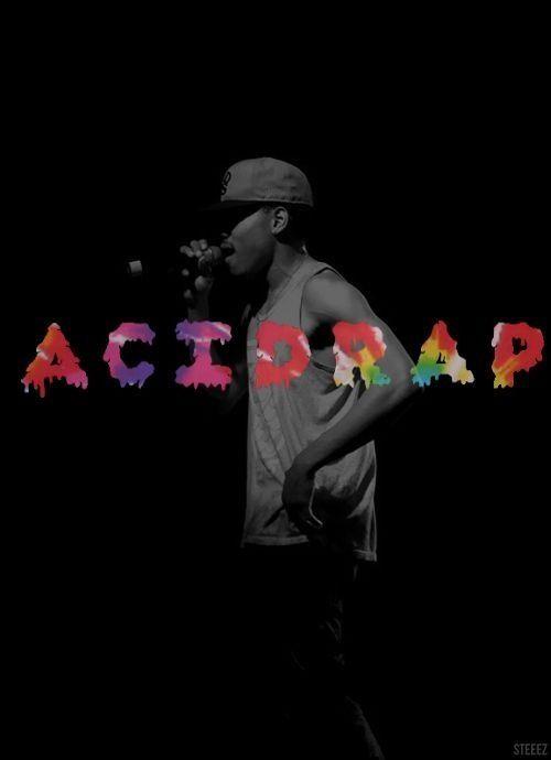 Chance The Rapper - Favorite Song Lyrics
