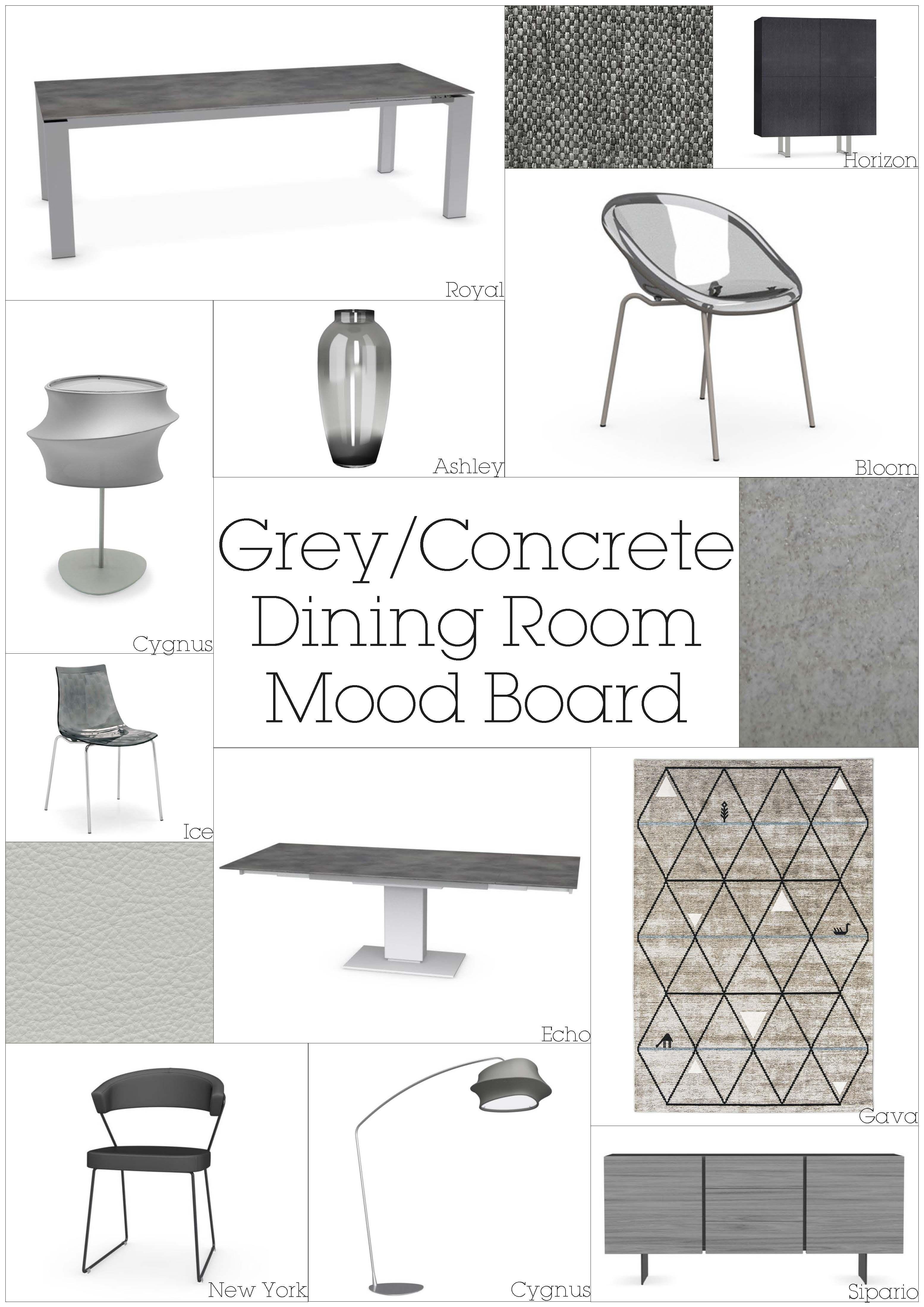 Italian Furniture Names. Fine Italian Italian Furniture Names Contemporary  Concrete And Mid Greyu0027s Create A