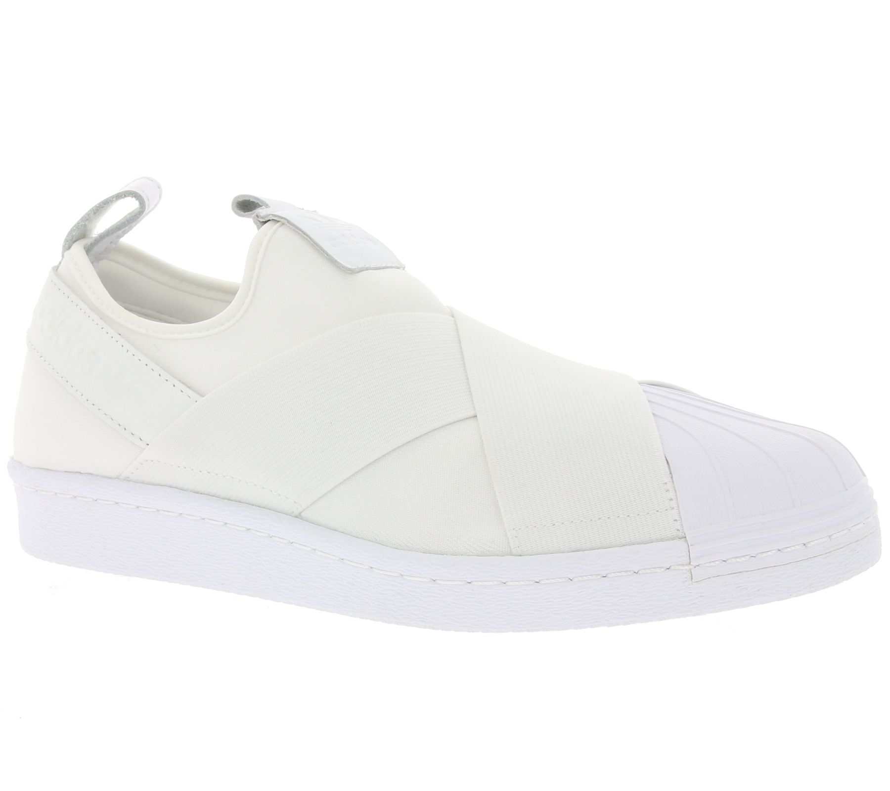timeless design 52863 1db48 69,99 €    adidas Originals Superstar Slip On Sneaker Weiß