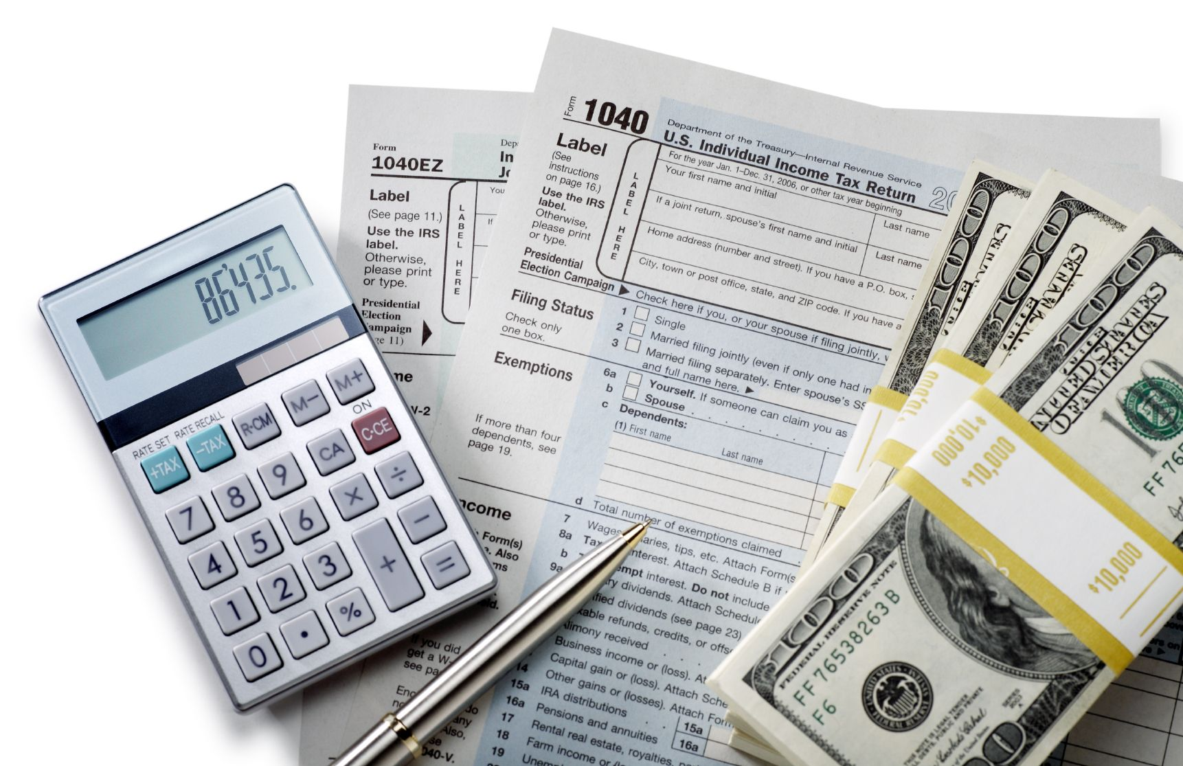 Tax Tax Services Tax Preparation Accounting Services