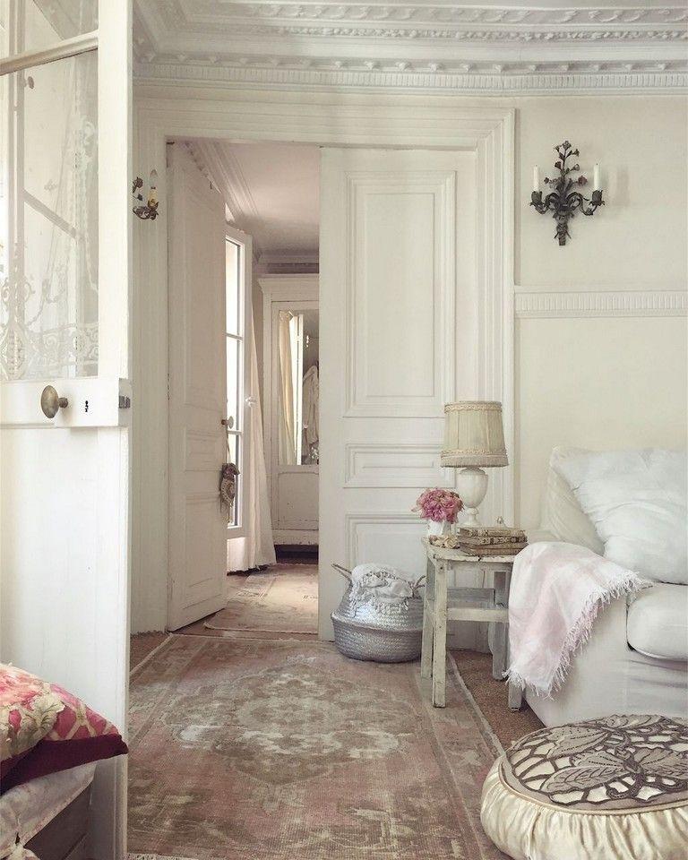 103 Amazing Parisian Chic Apartment Decor Ideas Page 37 Of 105