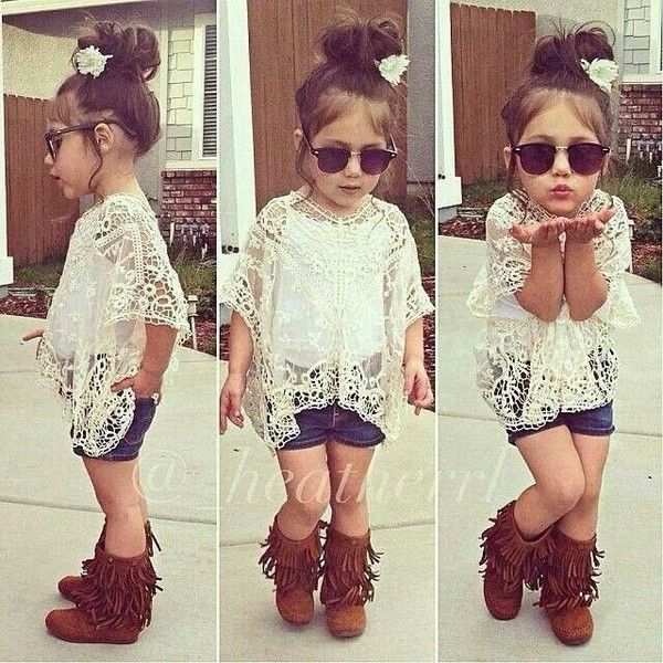 My Baby Girls Fashion ❤ liked on Polyvore featuring kids, baby, children, pictures and baby girl