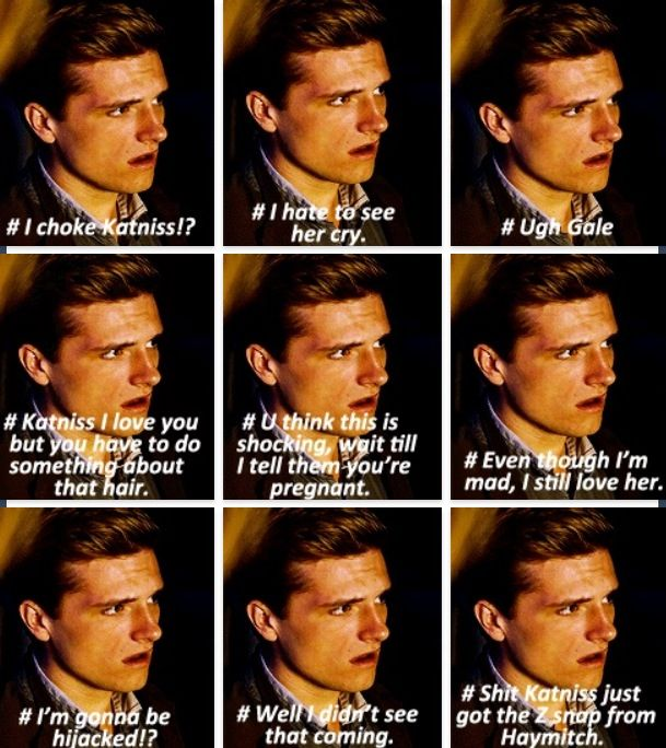 Lol haha funny pics pictures hunger games humor catching lol haha funny pics pictures hunger games humor catching fire peeta voltagebd Gallery