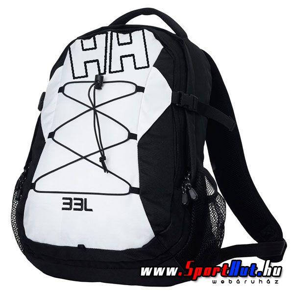 Helly Hansen Dublin hátizsák - 33 literes  af72b47f89