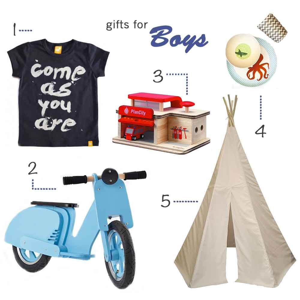 christmas gift ideas for boy