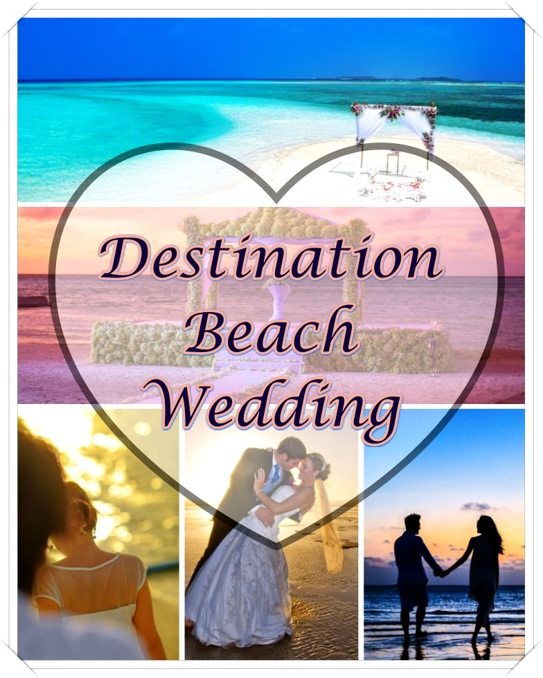 Beach Wedding Ceremony Playlist: Beach Wedding Guide, The Music Needs To Be Just Right For