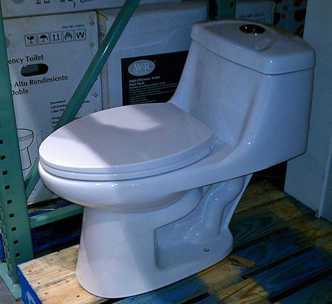 Costco Water Ridge Dual Flush Toilet Review Pictures Dual Flush Toilet Toilet One Piece Toilets