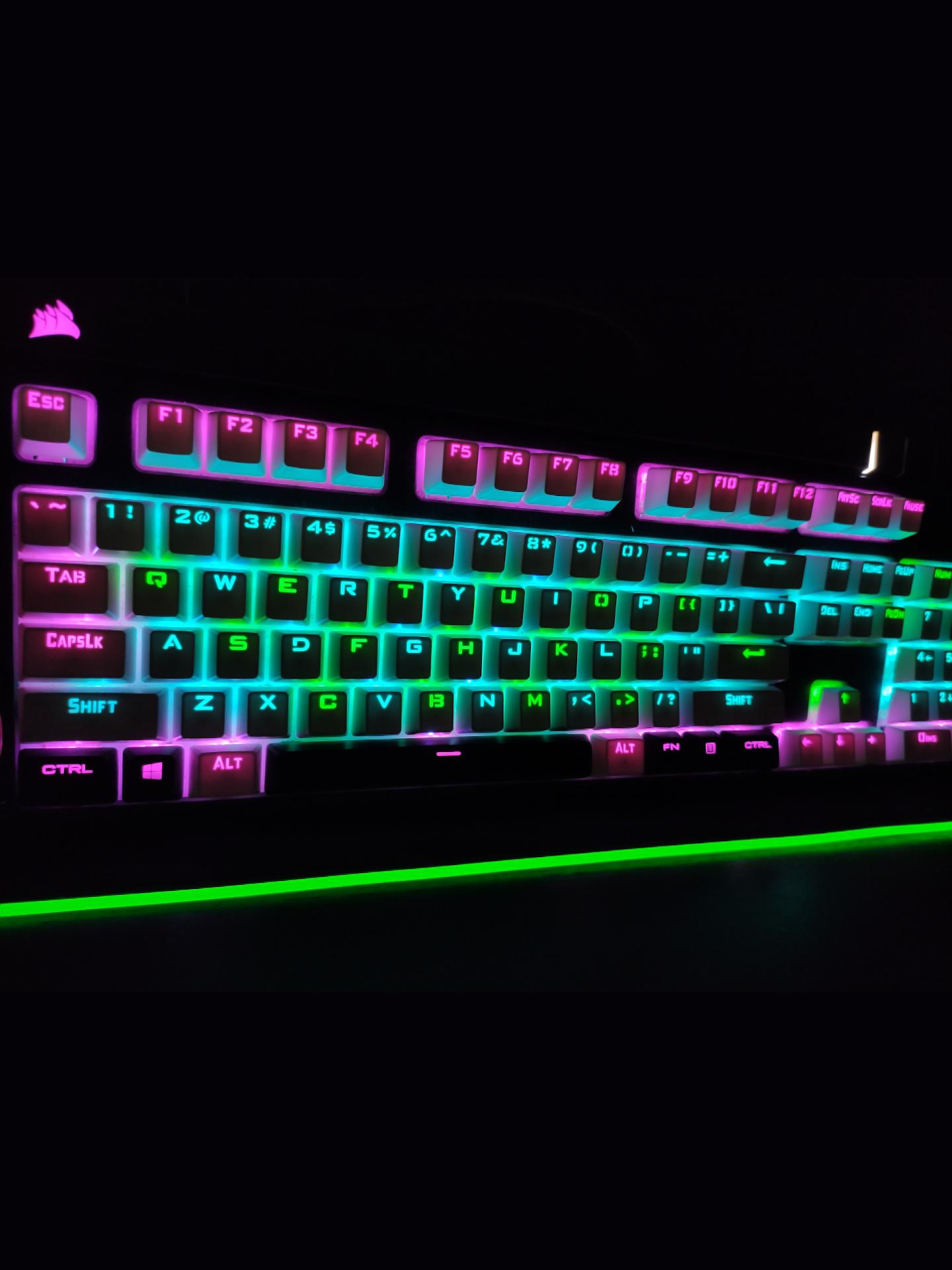 Pin Auf Mechanical Keyboards
