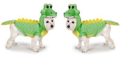 CROCODILE DOG COSTUME - Dress Up Your Pup to Look Like a Cute  Top Predator  sc 1 st  Pinterest & CROCODILE DOG COSTUME - Dress Up Your Pup to Look Like a Cute