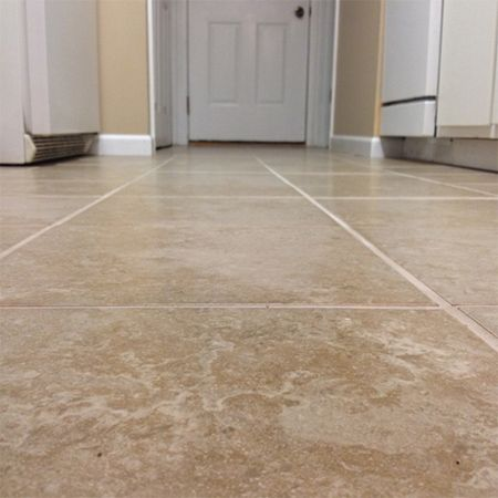 How to tile a kitchen floor | Kitchen flooring, Flooring ...