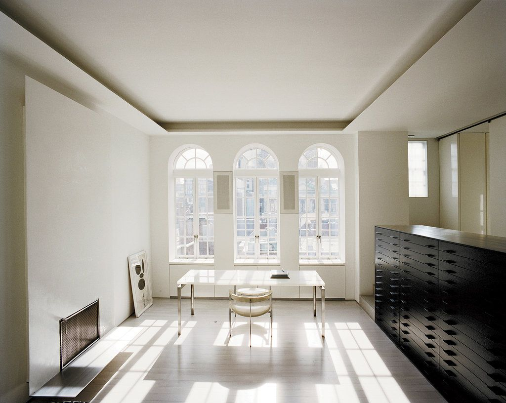 Art director home office