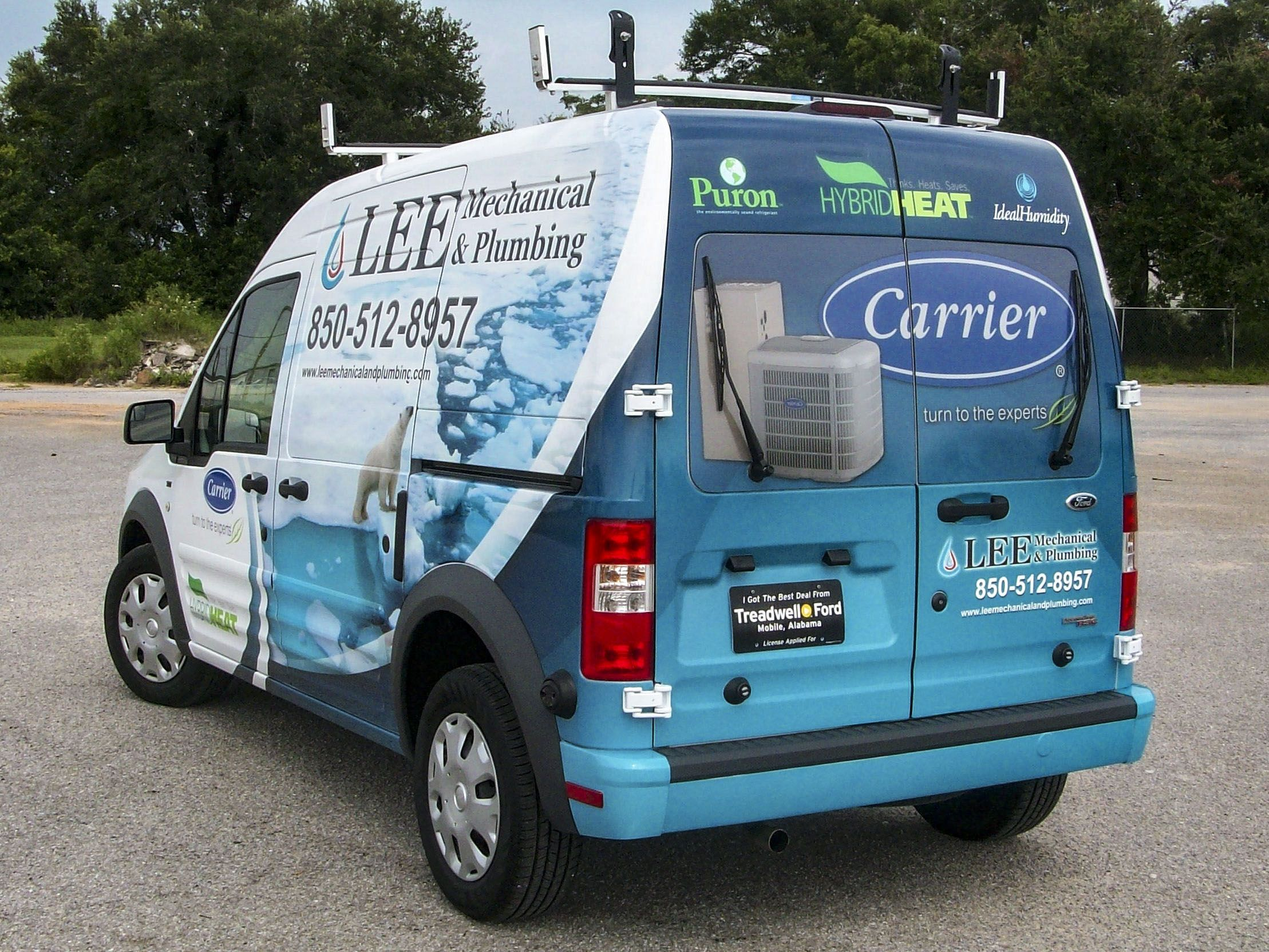 Why Invest In Vehicle Wraps? | Fleet Graphics and Wraps by