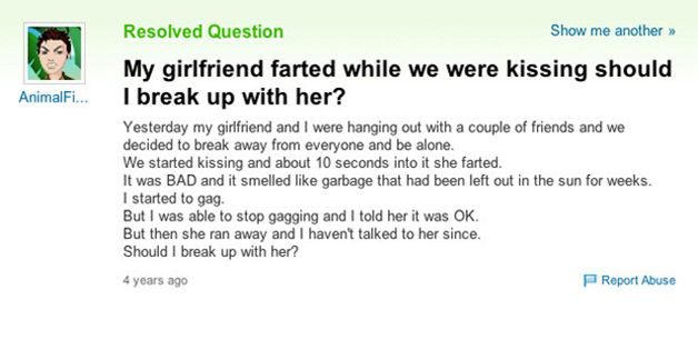 The Most Ridiculously Stupid Questions Ever Asked Online