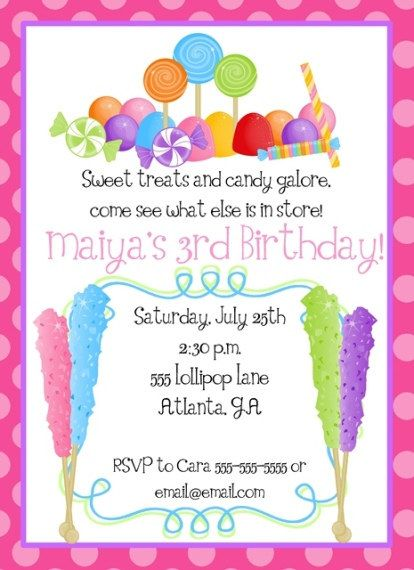 Another choice birthday ideas for my girls pinterest another choice candy themecandy partybirthday filmwisefo