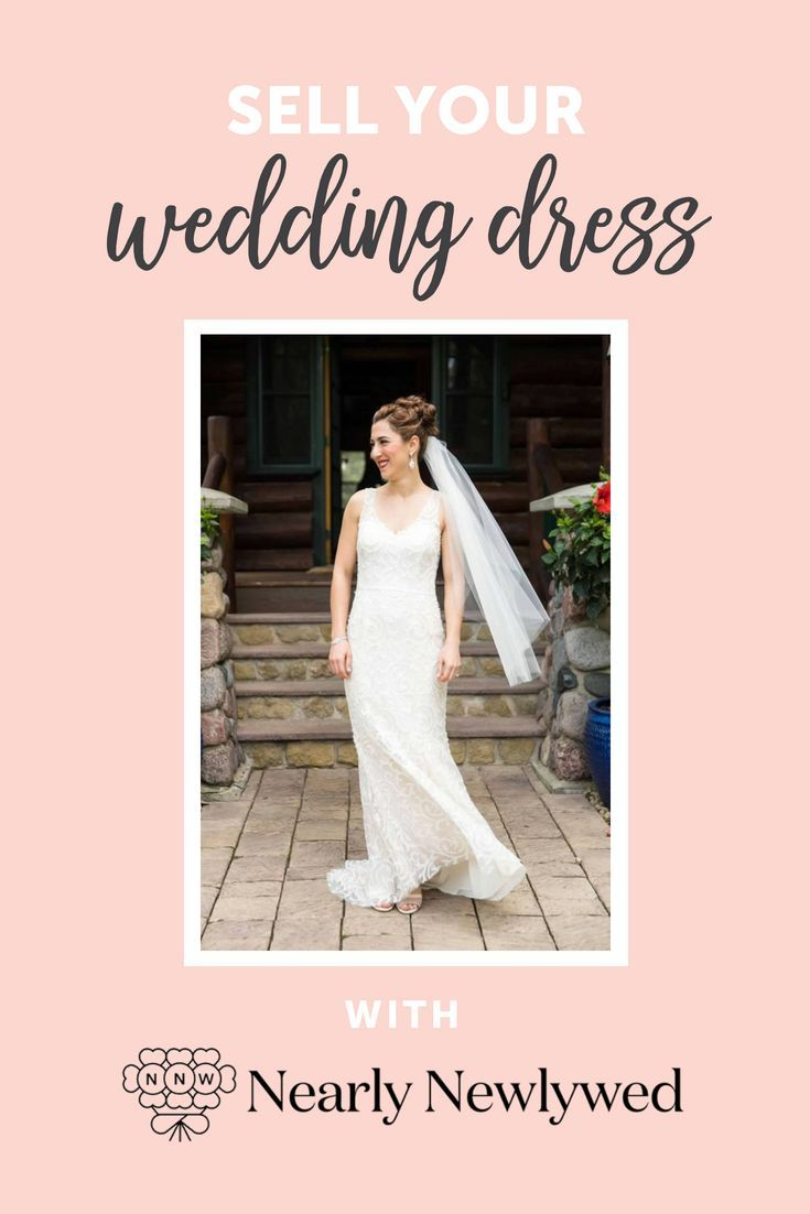 Where To Sell Your Wedding Dress Online After The Big Day Bridal