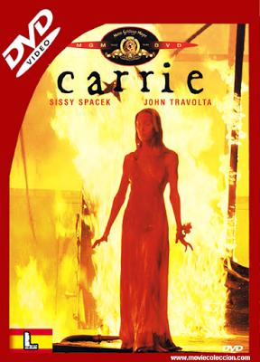 Carrie 1976 DVDrip Latino ~ Movie Coleccion | www.moviecoleccionHD.blogspot.com | Pinterest ...