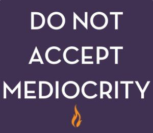 Mediocrity Creates Ineffective Boards | @ljacobwith