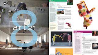 ART21 Education | ART21