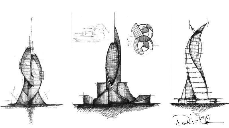 Zaha Hadid Sketches Google Zoeken Zaha Hadid Architecture Architecture Concept Drawings Architecture Sketch
